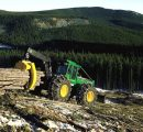 World demand of forestry machinery to surge 4.5% annually by 2019