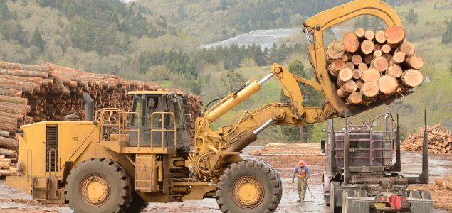 Sweden: Smaller forest machines deflate the market