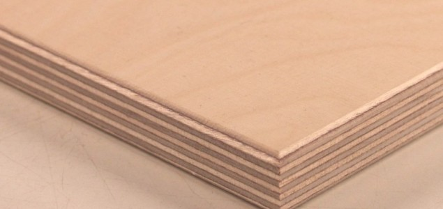 Europe increases demand for Russian birch plywood