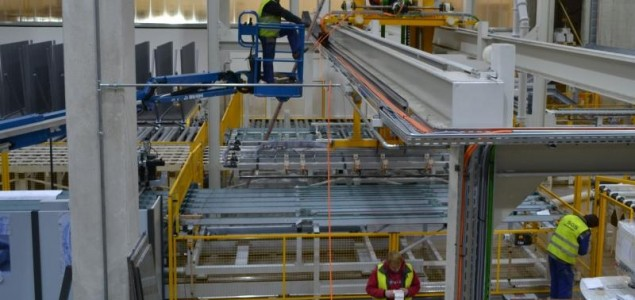 Parent plant St. Johann to be upgraded by EGGER