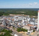UPM inaugurates the expansion of Kymi pulp mill