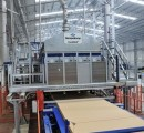Brazilian Berneck S. A. Painéis e Serrados to invest in a new MDF production line