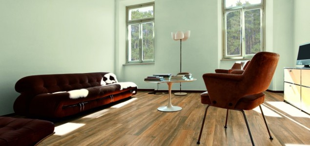Swiss Krono Group Produces Laminate Flooring For Villeroy Boch