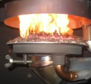 The installation of biomass stoves in Spain, record growth in 2016