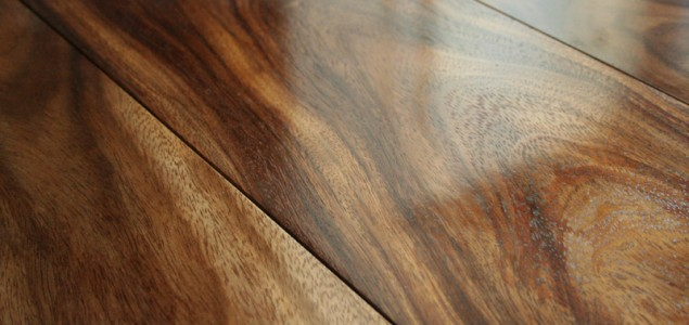 Tropical wood continues to lose share in European flooring market