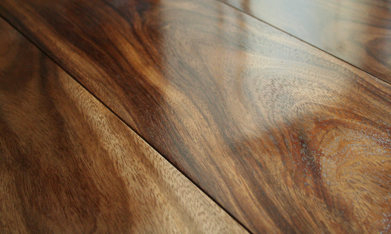 Tropical Wood Continues To Lose Share In European Flooring