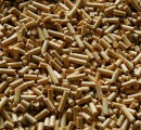 Prices for wood pellets in Switzerland go down over corresponding period in 2017