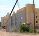 First cross laminated timber hotel in the US is completed