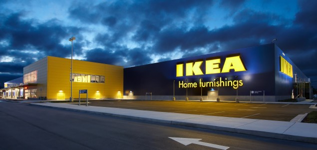 IKEA's expansion driving change in the EU market for wood furniture