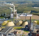 Metsä Group inaugurates giant Äänekoski pulp mill