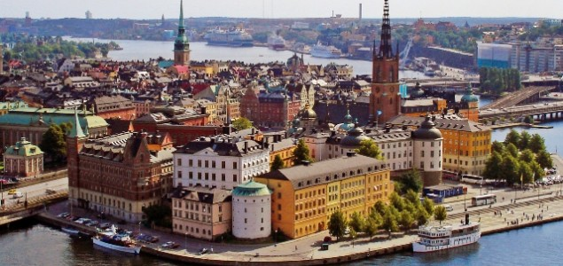Sweden: Softwood lumber exports grow considerably in 2015