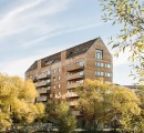 Swedish Martinsons seeks new standard for even taller buildings built out of wood