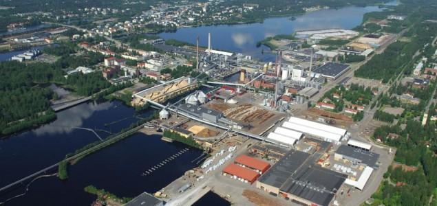 Stora Enso inaugurates Varkaus mill; LVL production to start in June