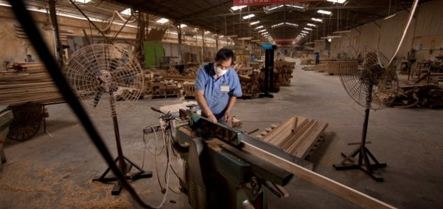 China: Wood-based panel mills in Shandong province told to cease operations