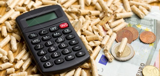 Austria: Wood pellet prices reach highest level in one year