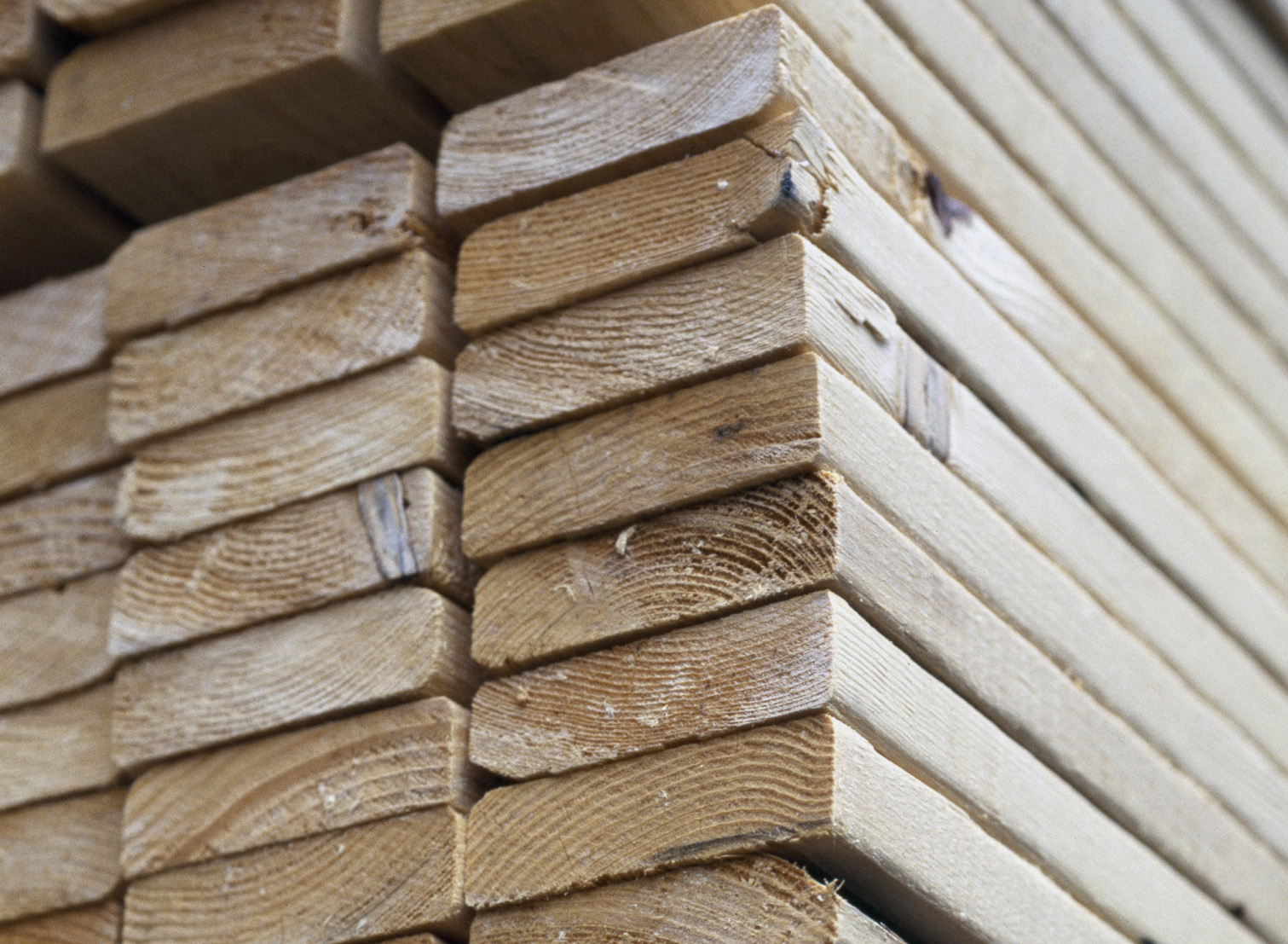 Hardwood Timber Production ~ Us and europe hardwood producers focus on the middle east