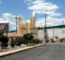 Masisa launches production at 220,000 m³/yr MDF plant in Mexico