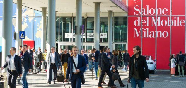 Salone del Mobile furniture fair in Milan postponed due to coronavirus outbreak