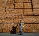Global lumber trade falls due to slowing markets in US, China, UK and Japan