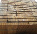 US tropical sawnwood now account for 30% of total sawn hardwood imports