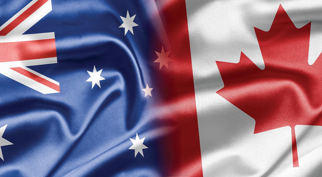 Aussie forex login