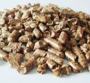 German wood pellets cheaper by 5% over last year