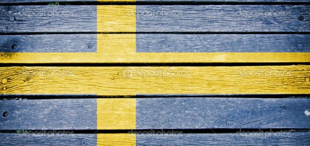 Roundwood prices in Sweden on a negative trend
