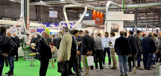 """Xylexpo organisers admit 2020 exhibition is now """"impossible"""""""