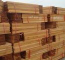 China: Prices of main imported wood products as of June 2016