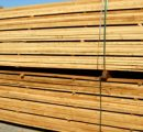 Lumber prices in the US started to fall at the beginning of September