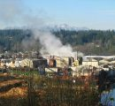Interfor to demolish Simpson Lumber mill due to challenging market
