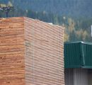 US softwood lumber production on the rise, while Canadian output falls