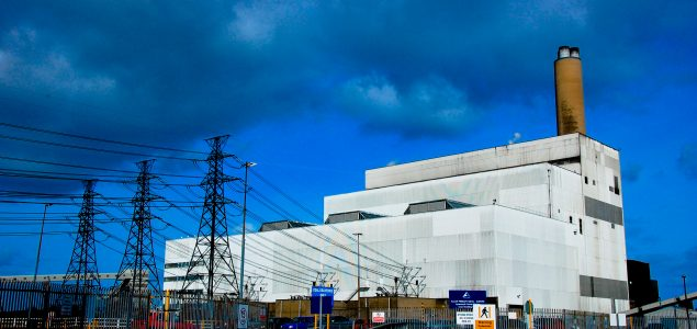 Enviva will supply wood pellets to UK's Lynemouth power plant