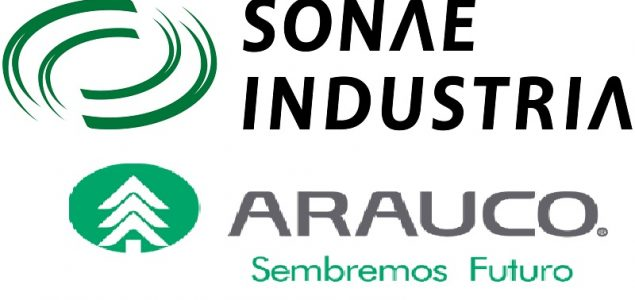 Sonae's Q3 results benefit from the merger with Arauco