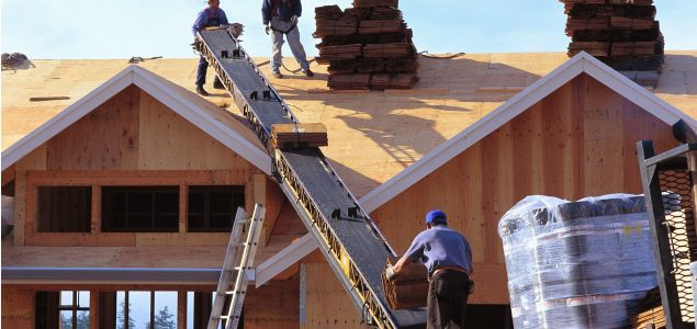 US housing starts approach two-year low