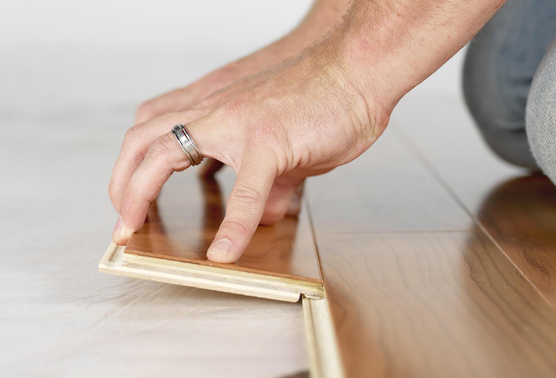 Unilin Wins Pantent Case Against, Unilin Laminate Flooring