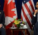 Obama-Trudeau meeting brings no progress to the softwood lumber dispute