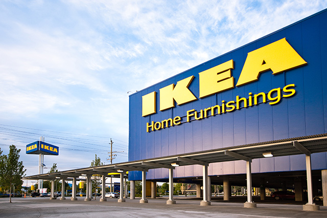 Ikea To Introduce Furniture That Doesn T Require Tools And Snaps Together