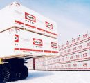 Canfor announces CA$36 million net income for Q2 2016