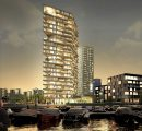 World's tallest timber tower could be built in Amsterdam