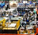This year's International Woodworking Fair is sold out