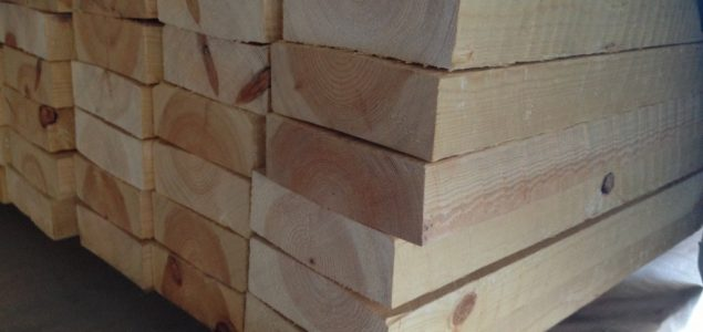 Sweden: Wood prices reach record year; investors seek for returns