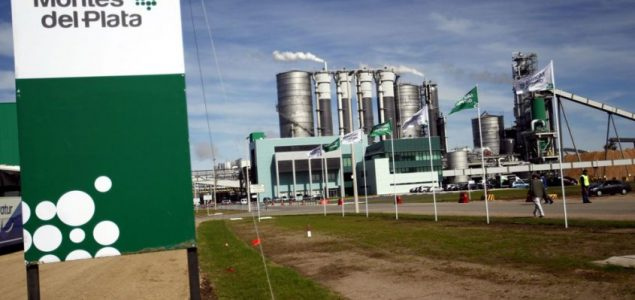 UPM to consider alternatives for long term development in Uruguay
