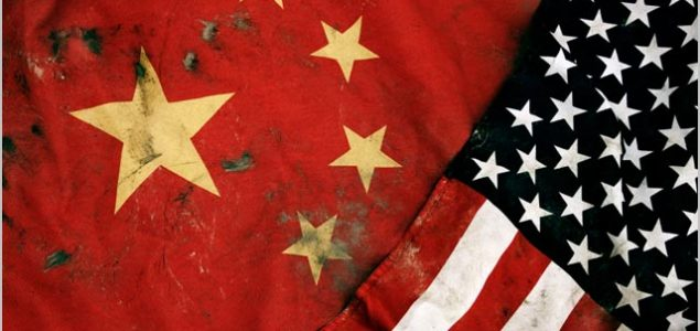Consequences of the US China trade war on the wood products markets