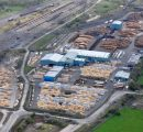 BSW Timber to double capacity at sawmill in Wales