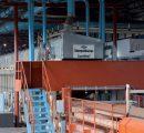 Siempelkamp delivers chipboard plant in Qingdao, China