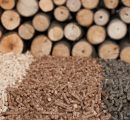 European Union wood pellets consumption reached 22.2 MMT in 2016