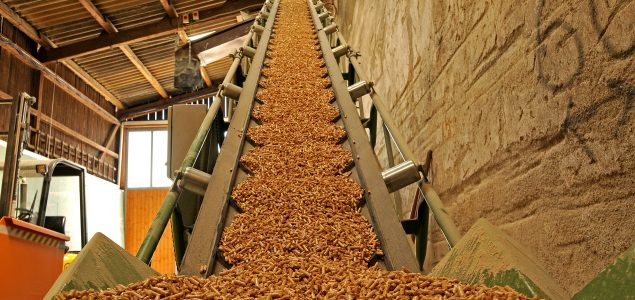 Belarus to commission six pellet factories in H1/2020 aiming to become a major exporter in the wood pellet industry