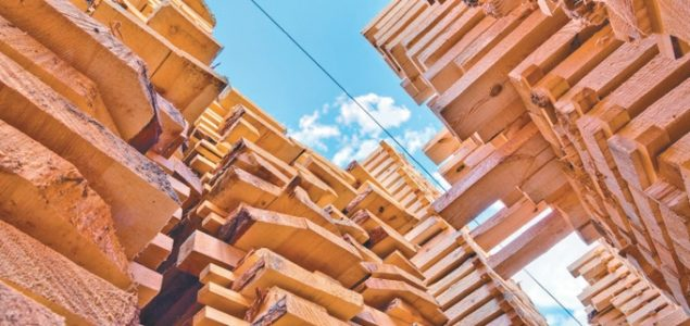 European sawmills delivered 4 million m3 of softwood lumber to the US in 2018