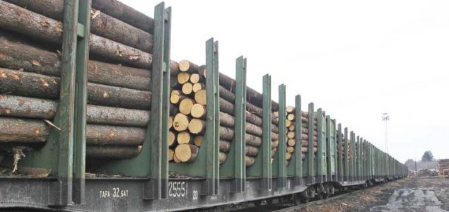 Finnish roundwood prices continue ascending trend